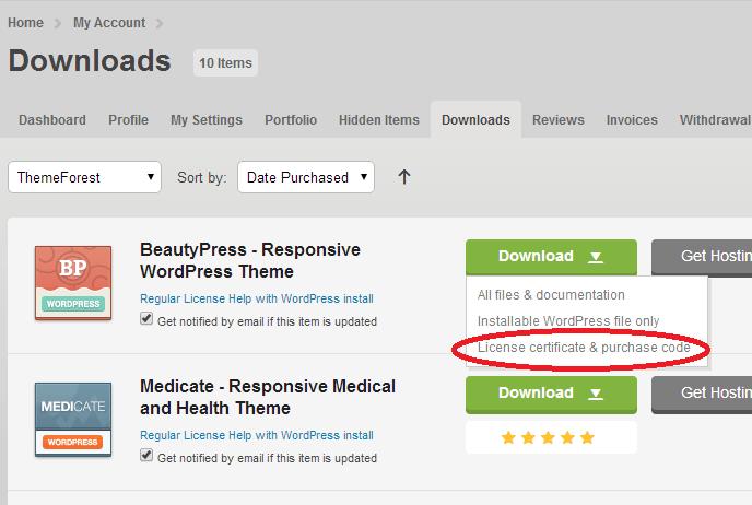 Wordpress Documentation System - VinaGecko com
