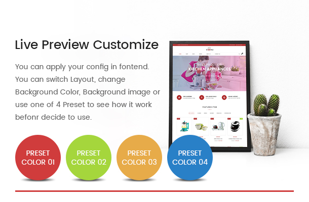 VG Cooku - Clean, Simple WooCommerce WordPress Theme - 27