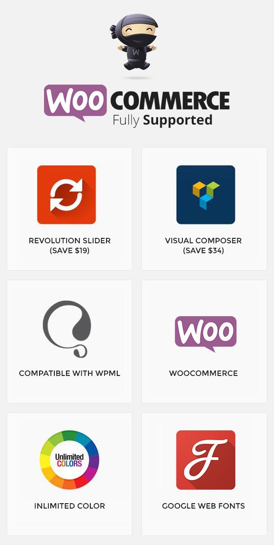VG Dongky - Clean & Minimal WooCommerce WordPress Theme - 28