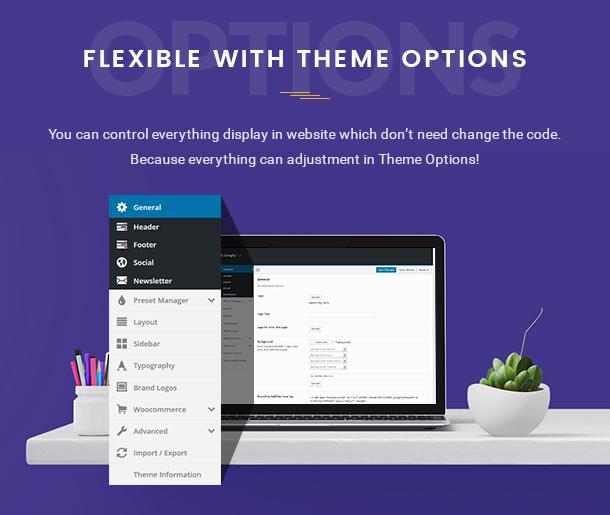 VG Dongky - Clean & Minimal WooCommerce WordPress Theme - 29