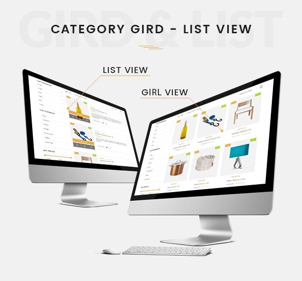 VG Dongky - Clean & Minimal WooCommerce WordPress Theme - 31