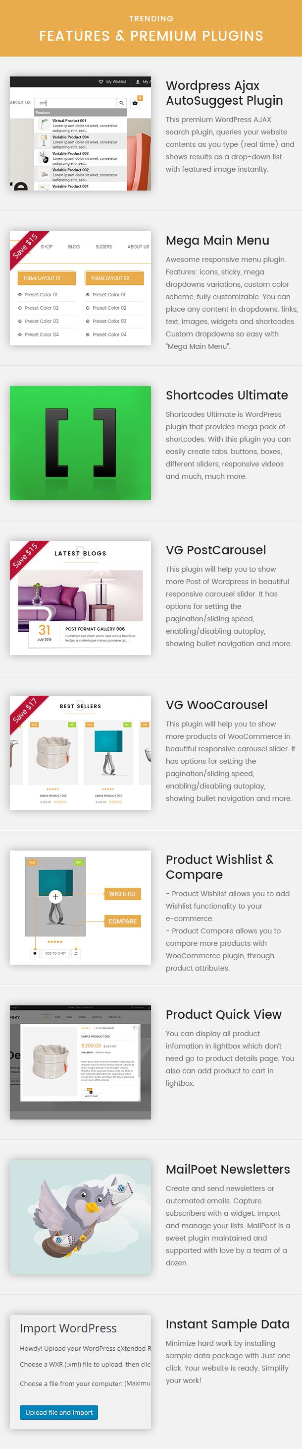 VG Dongky - Clean & Minimal WooCommerce WordPress Theme - 32