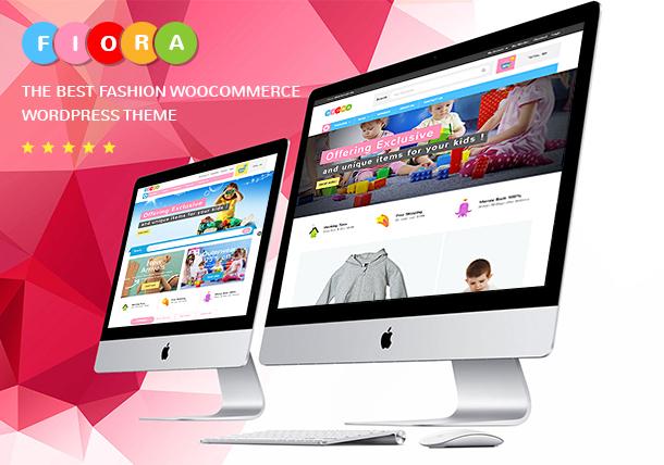 VG Fiora - WooCommerce WordPress Theme for Kids Store - 12