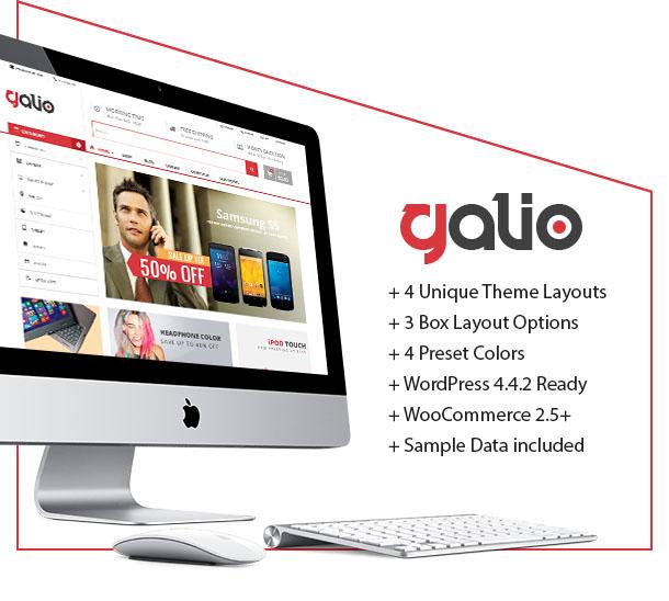 VG Galio - Mega Shop Responsive WooCommerce Theme - 6