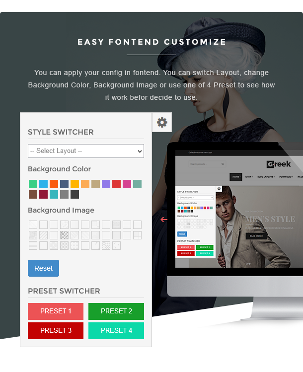 Natural Shop Responsive Woocommerce Theme Free Download