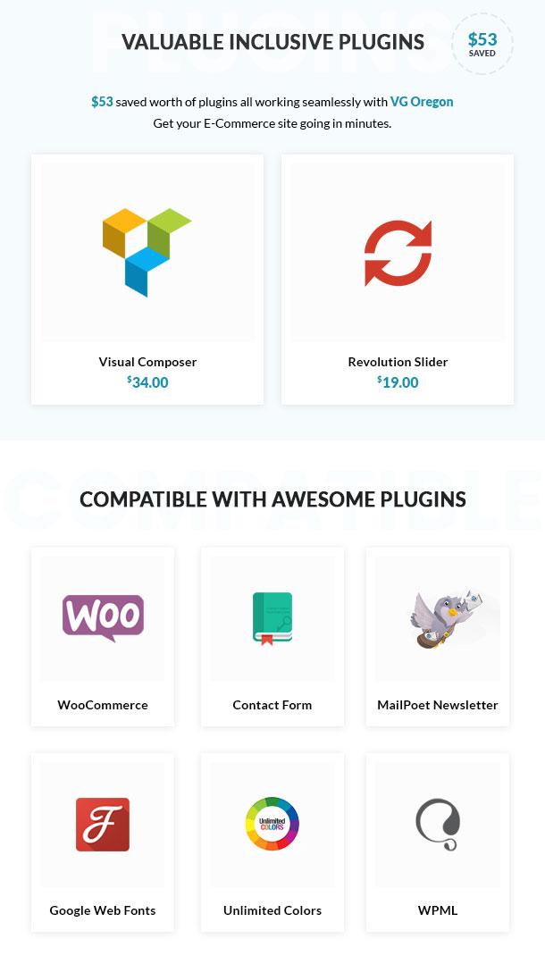 VG Oregon - Responsive WooCommerce WordPress Theme - 20