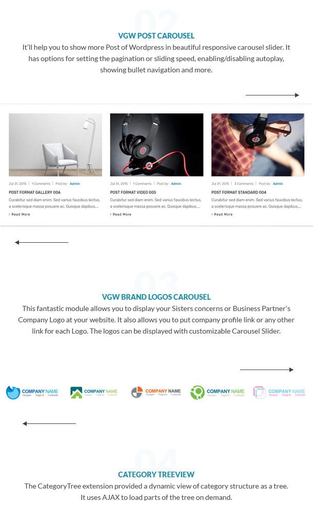 VG Oregon - Responsive WooCommerce WordPress Theme - 23