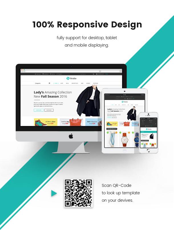 VG Sento - eCommerce WordPress Theme for Fashion Store - 34