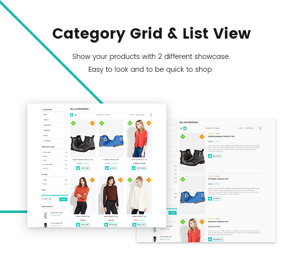 VG Sento - eCommerce WordPress Theme for Fashion Store - 38