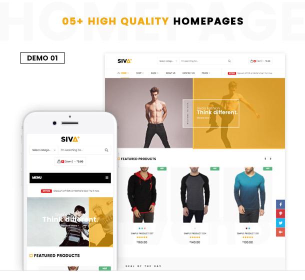 VG Siva - Creative, Minimalist WooCommerce Theme - 12