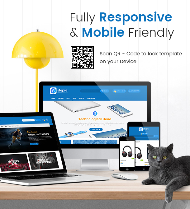 VG Stepre - Multipurpose WooCommerce WordPress Theme - 31