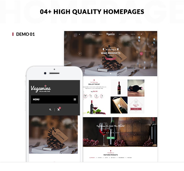VG VegaWine - Wine, Winery and Vineyard WooCommerce Theme - 15