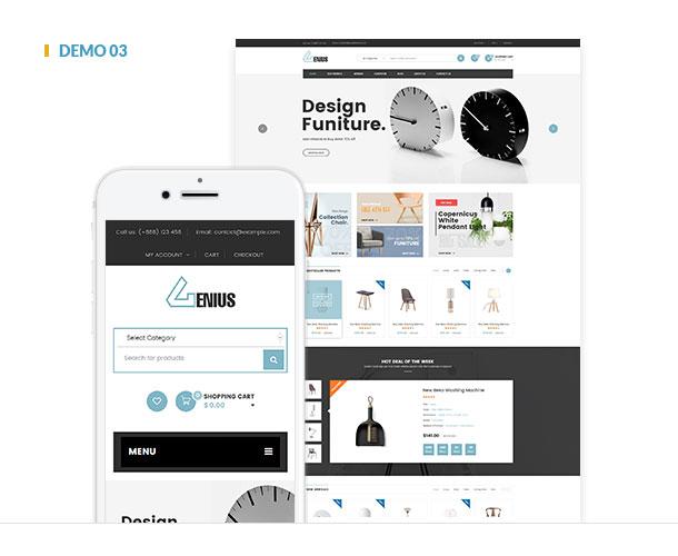 VG Genius - Multipurpose WooCommerce WordPress Theme - 10
