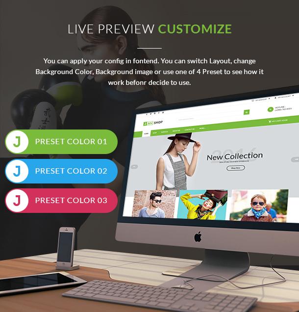 06_janshop VG JanShop - Responsive WooCommerce WordPress Theme theme WordPress