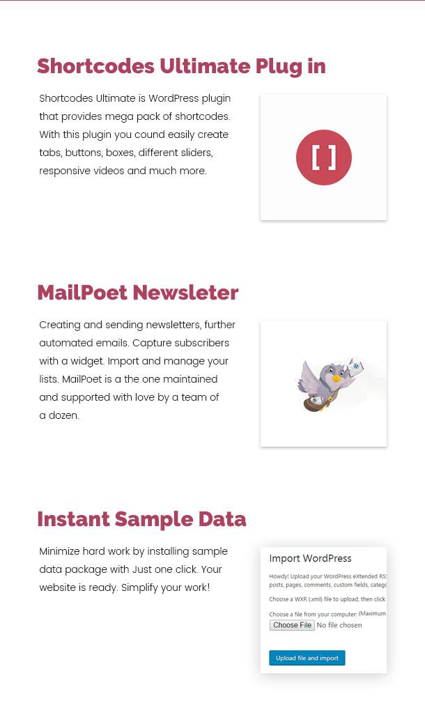 VG Lucian - Responsive eCommerce WordPress Theme - 44