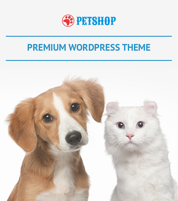 VG Petshop - Creative WooCommerce theme for Pets and Vets - 14
