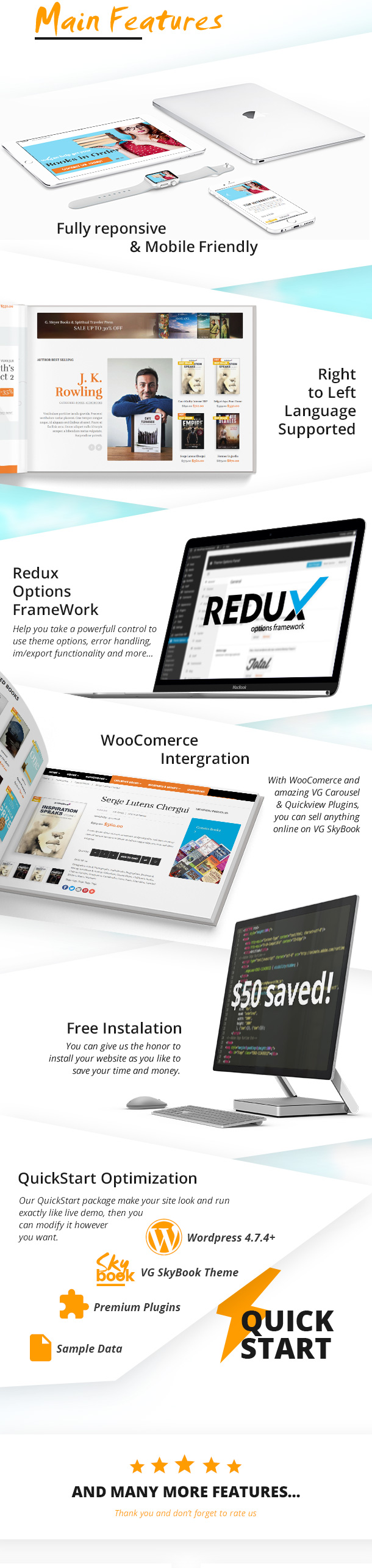 VG Skybook - WooCommerce Theme For Book Store - 18