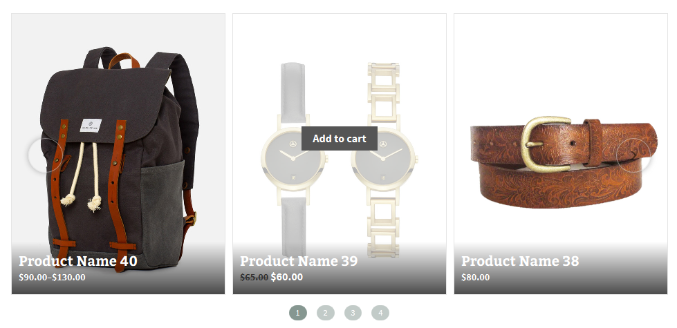 VG WooCarousel - Product Carousel for WooCommerce 8