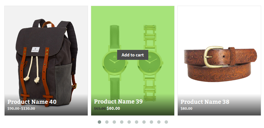 VG WooCarousel - Product Carousel for WooCommerce 9