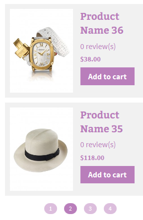 VG WooCarousel - Product Carousel for WooCommerce 15