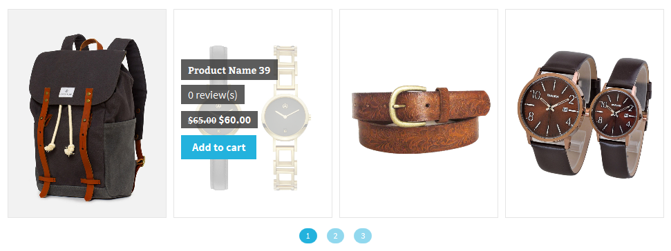 VG WooCarousel - Product Carousel for WooCommerce 12